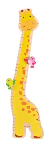 EverEarth - Giraffe Measuring Rod (EE33505)