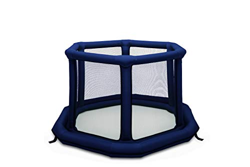 EverEarth Portable Playard for Baby, Infants, and Toddlers | Pop-Up...