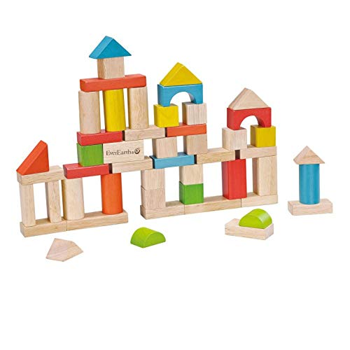 EverEarth 50pcs Building Blocks EE32569