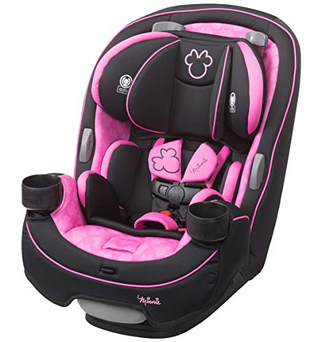 Safety 1st Disney Baby Grow & Go 3-in-1 Convertible Car Seat, Simply...