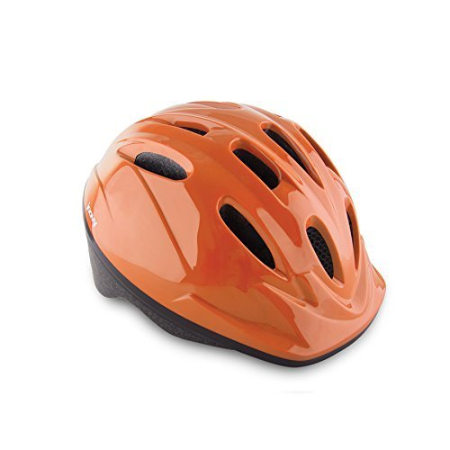 Joovy Noodle Helmet Small/Medium, Orangie