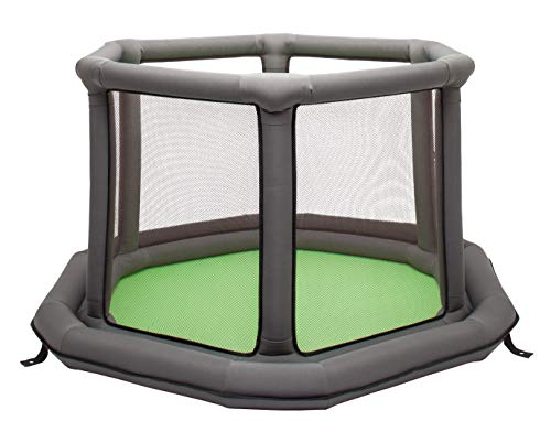 EveEarth Playard, Grey