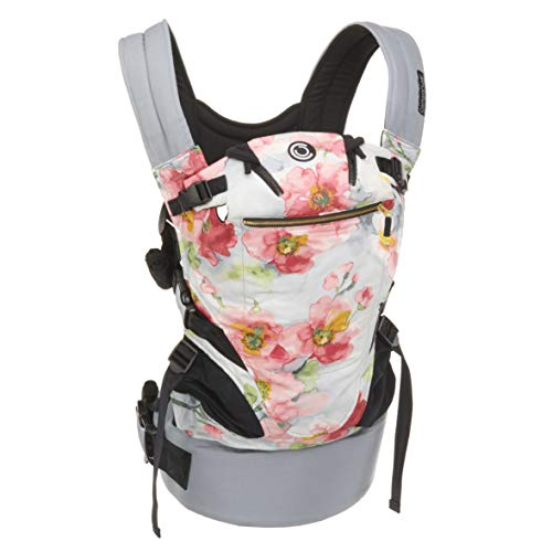 Contours Love 3-in-1 Child & Baby Carrier with 3 Seating Positions,...