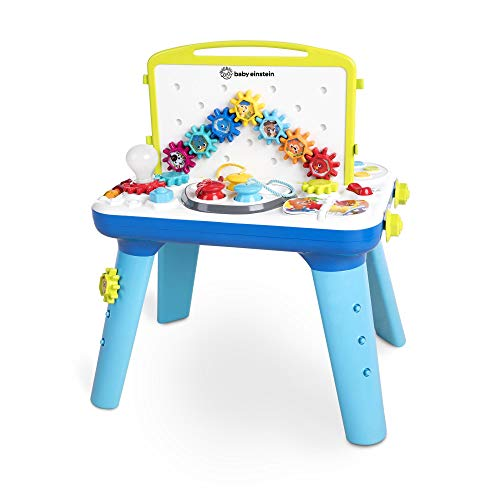 Baby Einstein Curiosity Table Activity Station Table Toddler Toy with...