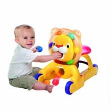 3 in 1 Activity Walker