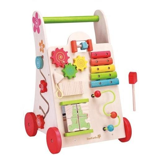 EverEarth Activity Walker