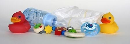 Baby Feeding Products